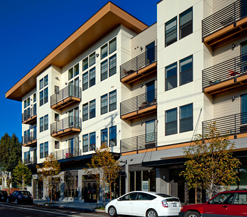 The Albert | Apartments Portland Oregon | Apartments | Photo Gallery